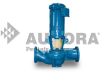 Single Stage Vertical Inline Split Coupled Centrifugal Pump -- Model 382A-SC