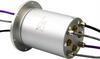Servo System Slip Ring for Control Data Transmission -- LPT130-0830-16S - Image