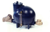 Series PT-3500 Low Profile Pump Trap -- Model PT-3508