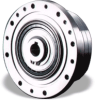 CSF-2UH-LW Series - Harmonic Drive™ Gearheads -- MODEL CSF-32-30-2UH-LW