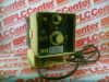 LMI PUMP 4 GPH 100 PSI HIGH VISCOSITY MACHINED POLYPRO HEAD WITH TUBE CONNECTIONS -- C72175HV