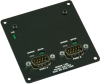 USB to 2-Port RS-232, RS-422, RS-485 (Software Configurable) DB9 Serial Interface Adapter -- 2223-KT