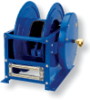 Dual High Capacity Hose Reel DP Series