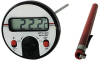 Digital Stem Thermometers -- TPD41 and TPD42