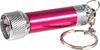 5 LED Mini Keychain Flashlight -- 8404782