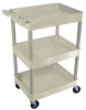 Putty 3 Shelf Tub Cart -- 11441