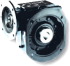 SE Encore Integral Series Worm Gear Speed Reducers