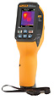 Fluke VT04 Visual Infrared Thermometer with Rechargeable Batteries -- GO-39750-15