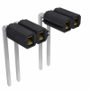 Rectangular Connectors - Headers, Receptacles, Female Sockets -- SAM1124-08-ND -Image