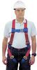 Gravity Vest Style Harness