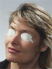 Eye Shields, Disposable Laser-Aid, PK 24 -- 3NUA1