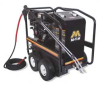 Hot Water Pressure Washer,9.0 HP -- 3WB80