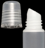 16 mm Round Slant Tip Stand Up Tubes