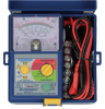 Analog Insulation & Continuity Meter -- Model 307A - Image