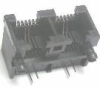 Input-Output Connectors, Modular Jack Series, Modular Jack, Multiple Port, # Contacts/ Port (Loaded)=16 -- 10053565-912002LF - Image