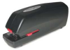 Electric Stapler,1/4 to 1-1/2 In.,Black -- 24Y084