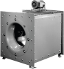 Square Centrifugal Inline Blowers -- SQI - Image