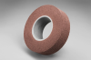 3M Scotch-Brite GP-WL Aluminum Oxide Hard Buffing Wheel - Very Fine Grade - 12 in Diameter - 5 in Center Hole - Thickness 24 in - 60055 -- 048011-60055