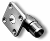 RF Coaxial Panel Mount Connector -- 5581-4-Image