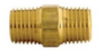 Compressed Air Hex Nipple Fitting -- 9759 -Image