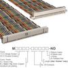 Rectangular Cable Assemblies -- M3CGK-6040K-ND -Image