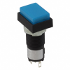 Pushbutton Switches -- KB15RKW01-12-GB-ND