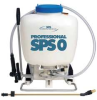 Backpack Sprayer,3 Funtion,4 Gal. -- 16T953