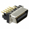 D-Shaped Connectors - Centronics -- 670-2768-ND