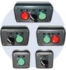 Weatherproof Valve Control Boxes -- CB Series