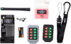 315MHz Compact Handheld Transmitter Basic Evaluation Kit -- EVAL-315-HHCP - Image