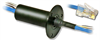 High Performance Slip Ring Solution for Reliable Ethernet Transmission -- SRA-73798