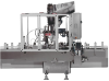 Automatic In-line Lid Applicator