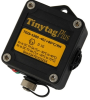 ATEX Rated Dual Channel Temperature/Relative Humidity -40 to +185°F/0 to100% RH -- TGIS-1580 - Image