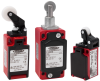 Safety Interlock Switches -- SI Series Safety Limit (Position) Switches