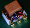 Balun Transformer -- MABACT0065TR