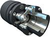 Power Transmission API Couplings -- TSCS Series