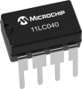All Serial EEPROM Products -- 11LC040
