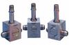 MF Series Turbine Flowmeters for Liquids and Gases