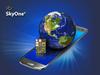 SkyOne™ Multimode Multiband Tx Front-end Module for Quad-Band GSM / GPRS / EDGE WCDMA / HSPA / HSPA+ / LTE / CDMA -- SKY78026 -Image