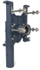 Z1202-N EZCarry® High Performance Adjustable Vertical Siphon Jet No Hub Water Closet Carrier -- View Larger Image