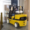 Cushion I.C.E. Lift Truck -- GC-VX - Image