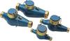 Water Meter -- FTB8000A series