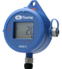 View 2 Temperature Logger for Thermistor Probe (-40°F to 257°F) -- TV-4020