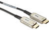 Hybrid Copper/Fiber High-Speed HDMI Cable, 10-m (32-ft.) -- VCH-HDMI-010M