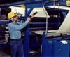 Ultrasonic Inspection System -- Model VPX-WR