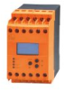 Evaluation unit for speed monitoring -- DD2505 -Image