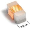0302CS (0805) High Q Ceramic Chip Inductors -- 0302CS-2N1 -Image