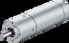 ECI Gear Motor -- ECI-63.60-K4-D00-NP63.1/4,3 -Image