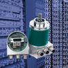 Optocode Rotary Position Sensor -- Industrial Ethernet Modbus TCP/IP