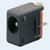 DC Power Jack RJK002 Series -- RJK002-W12C-250X1B